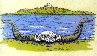 Кайлас священная гора кайлас